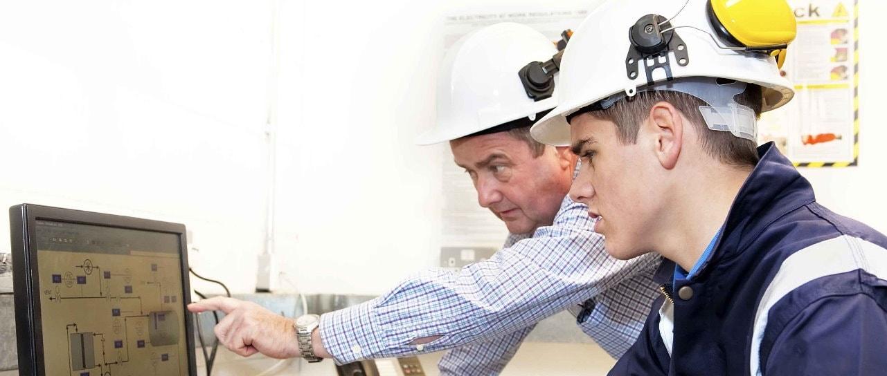 Услуги по проектированию, производству, реконструкции очистных сооружений
